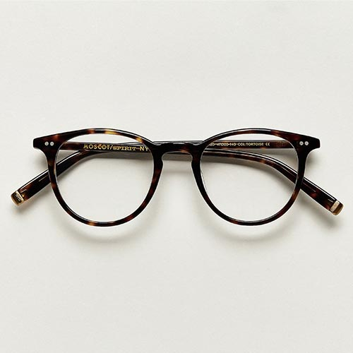 Moscot lunettes