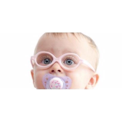 Lunettes incassables bébé