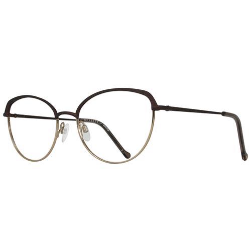 Opaline lunette