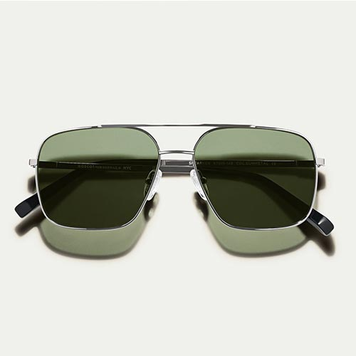 Moscot solaire