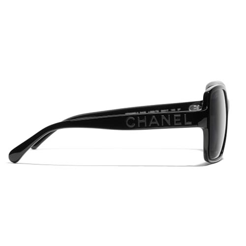 Chanel solaire
