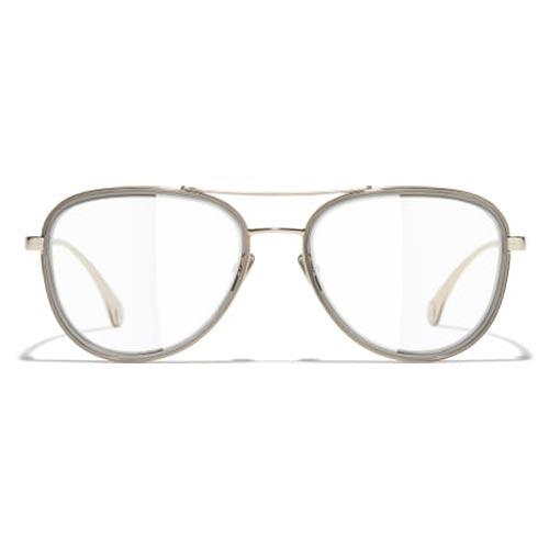 Chanel lunettes optique tournai