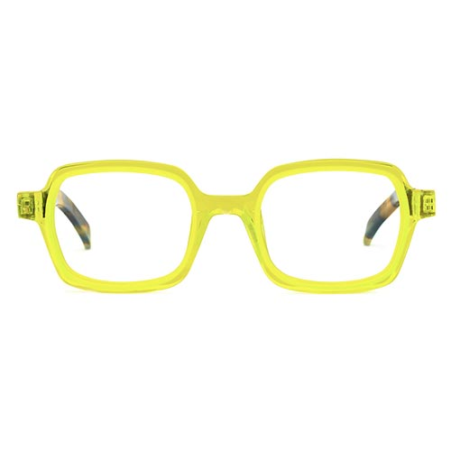 Etnia Barcelona lunettes tournai fluo