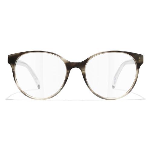 Chanel tournai lunettes