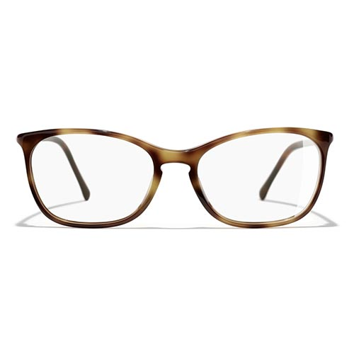 Chanel tournai lunettes femme