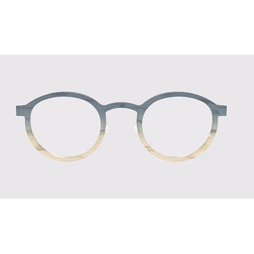 Lindberg Acetate lunettes titane tournai