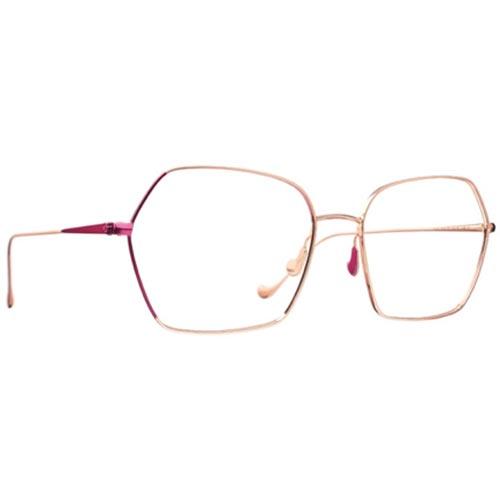 Caroline Abram Tournai lunettes dame créateur
