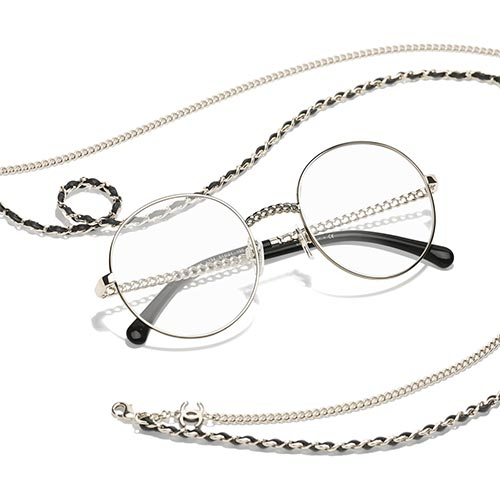 Chanel Tournai lunettes dames