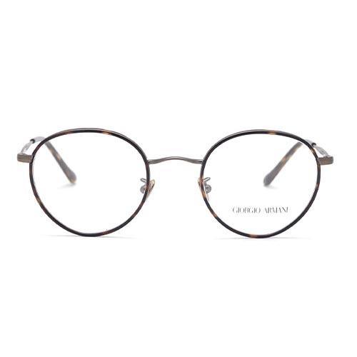 Giorgio Armani tournai lunettes homme