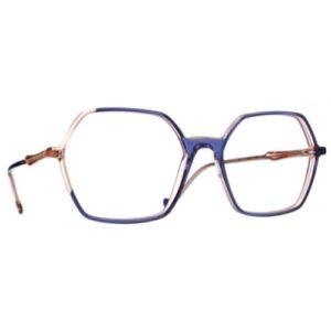 Caroline Abram lunettes créateur tournai opticien dame