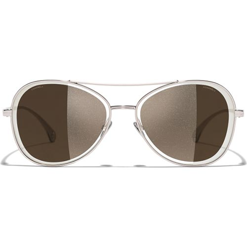 Chanel tournai lunettes opticien solaire