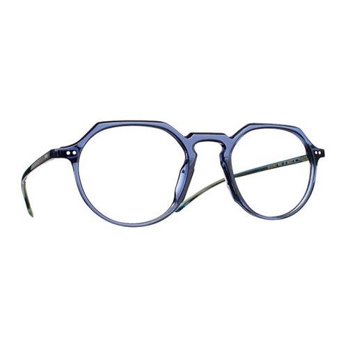 Talla Caroline Abram lunettes créateur homme tournai opticien