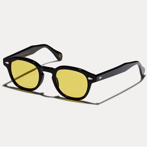 Moscot lemtosh custom made tinte solaire tournai opticien