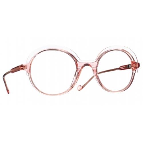 tête a lunettes Caroline Abram opticien tournai