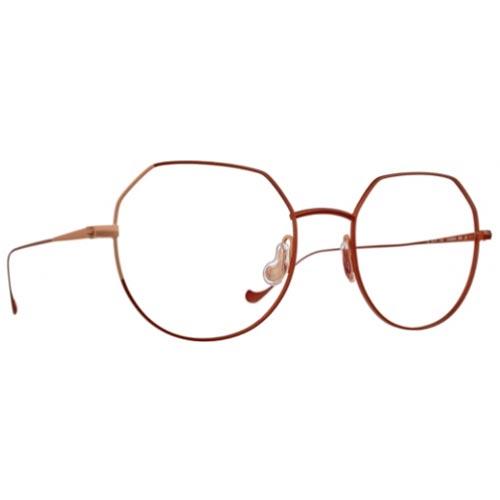 Caroline Abram lunettes créateur dame tournai opticien