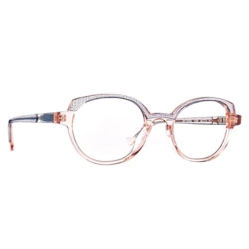 Caroline Abram lunettes opticien tournai créateur